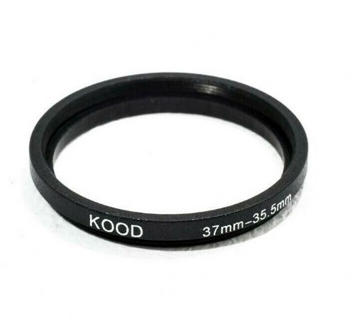Kood Stepping Ring 37mm - 35.5mm Step Down Ring 37-35.5mm 37mm to 35.5mm Ring